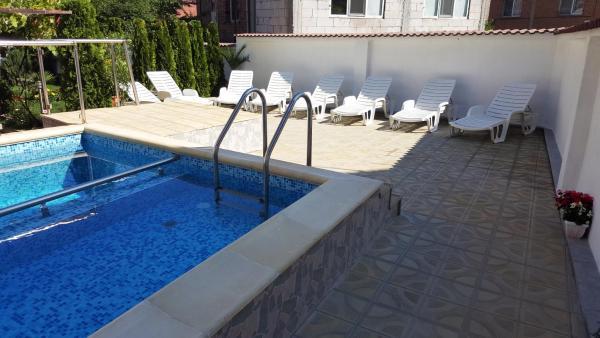 Hotelfoto's: , Velingrad
