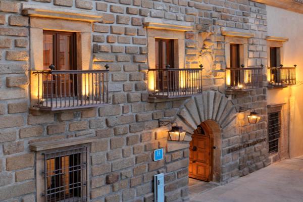 Hotel Pictures: Palacio Carvajal Girón, Plasencia