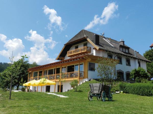 Hotel Pictures: Gasthaus Ulrichshögl, Ainring