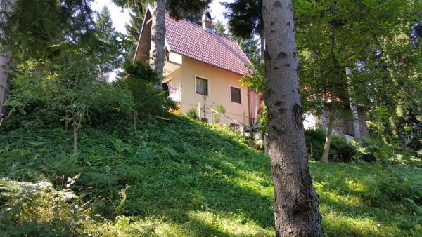 Foto Hotel: Etno house Hadžići, Hadžići