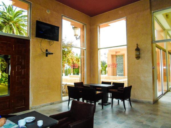 Hotel Pictures: Hotel Les Zianides, Tlemcen