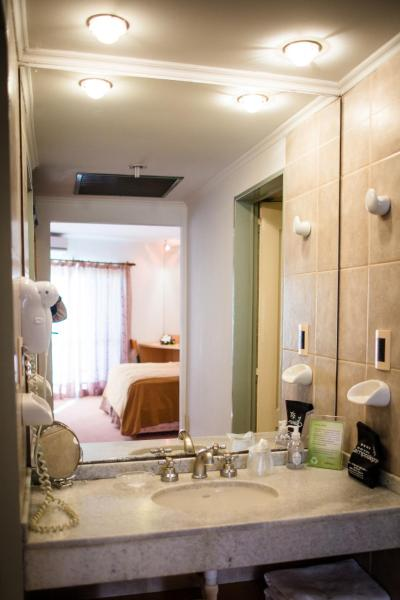 Foto Hotel: Hotel Campo Alegre, Rafaela