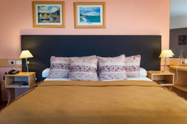 Hotellbilder: Hotel Campo Alegre, Rafaela