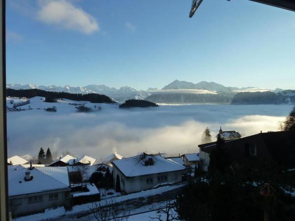 Hotel Pictures: , Goldiwil