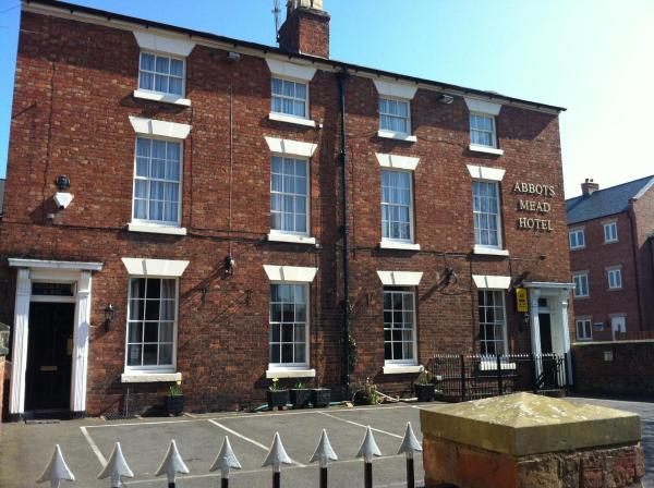 Hotel Pictures: Abbots Mead Hotel, Shrewsbury