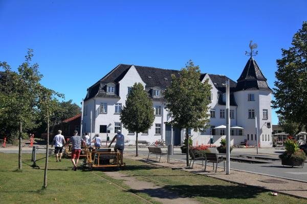 Hotel Pictures: Glamsbjerg Hotel, Glamsbjerg