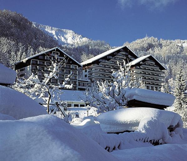 Zdjęcia hotelu: Alpenhotel Dachstein, Bad Goisern