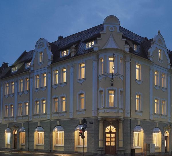 Hotel Pictures: , Erlangen