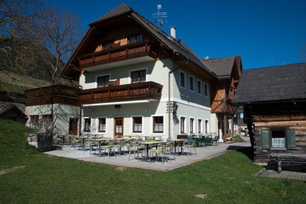 Φωτογραφίες: Berggasthof Zierer, Liezen