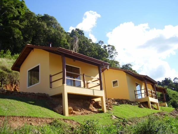 Hotel Pictures: Pousada Portal das Cachoeiras, Bueno Brandão
