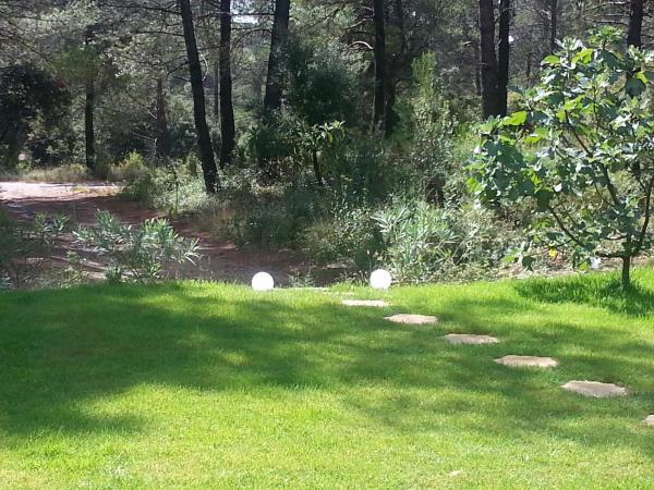 Hotel Pictures: Mazet du ruisseau, Les Baux-de-Provence