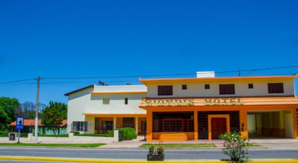 Photos de l'hôtel: Hotel Biondis, Valle Hermoso