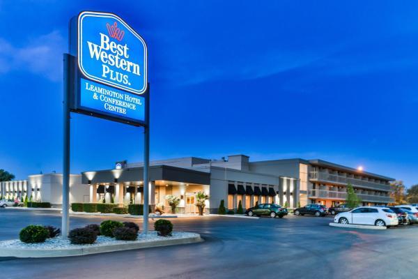 Hotel Pictures: Best Western Plus Leamington Hotel & Conference Centre, Leamington