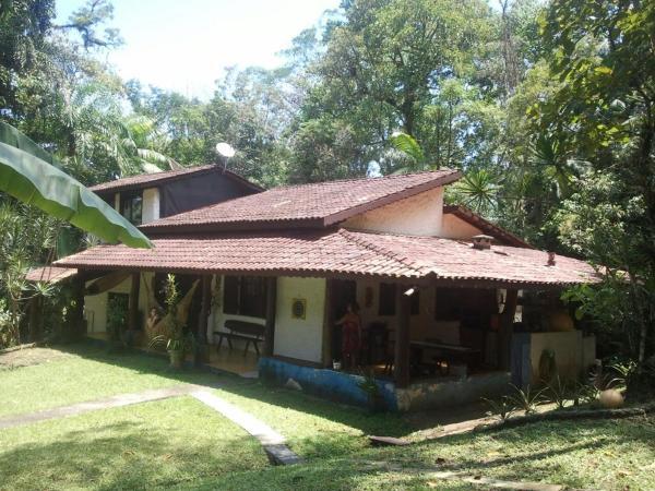 Hotel Pictures: Chácara Camburi, Camburi