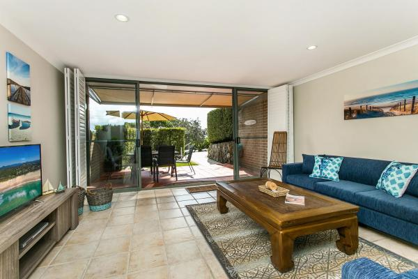 Foto Hotel: 7 James Cook Apartments, Byron Bay