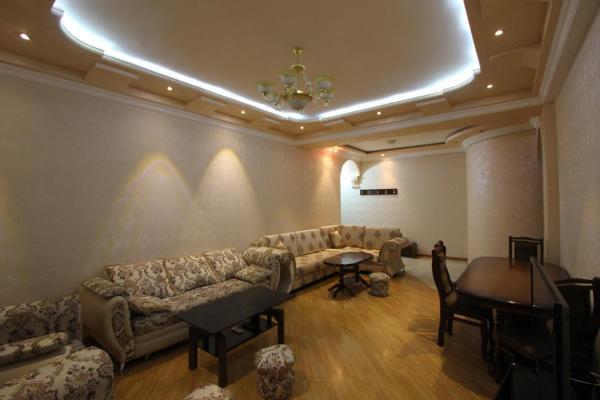 Hotelfoto's: , Jerevan