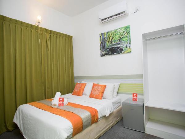 Photos de l'hôtel: OYO 221 Olive Hotel, Johor Bahru