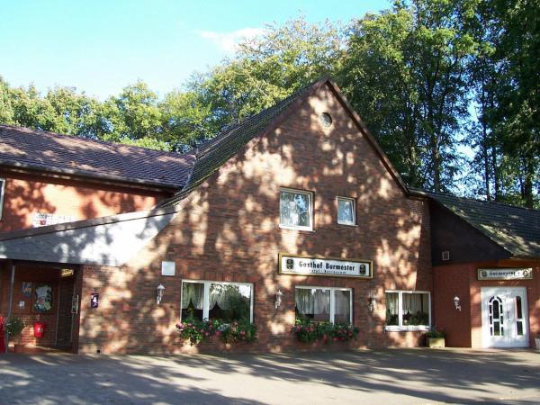 Hotel Pictures: Hotel-Gasthaus Burmester, Heidenau