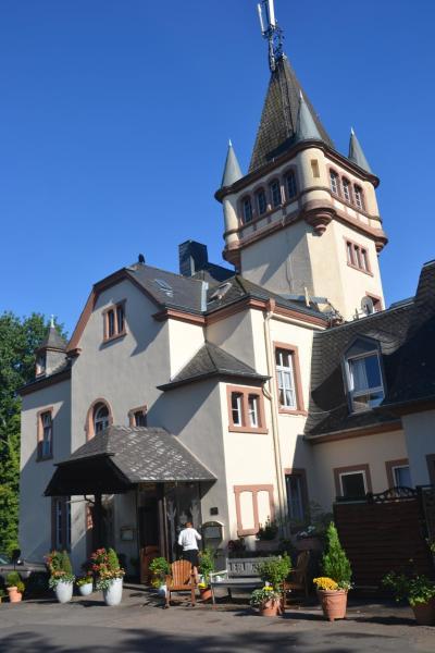 Hotelbilleder: Berghotel Kockelsberg, Trier