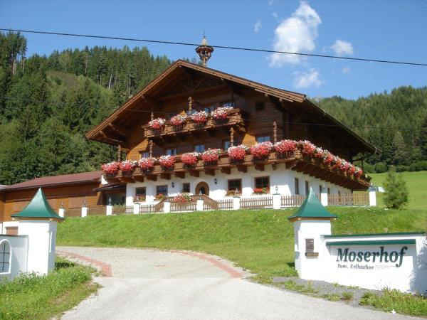 Hotellikuvia: Moserhof, Schladming