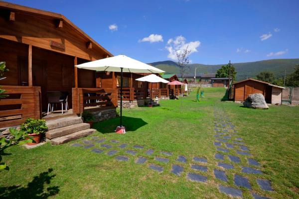 Hotel Pictures: , Vigo de Sanabria