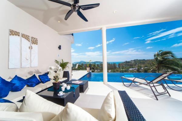 Hotelfoto's: Villa Hin Fa - 8 Bedrooms, Rawai Beach
