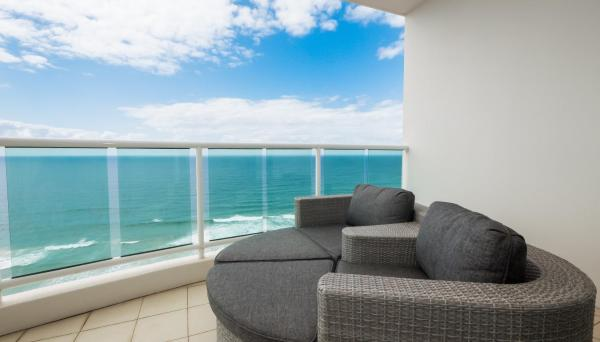 Hotellikuvia: Pacific Views Resort, Gold Coast