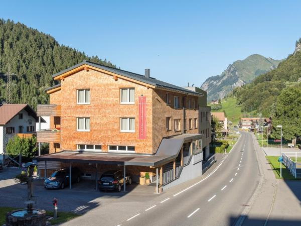 Φωτογραφίες: Alpine Lodge Klösterle am Arlberg, Klösterle am Arlberg