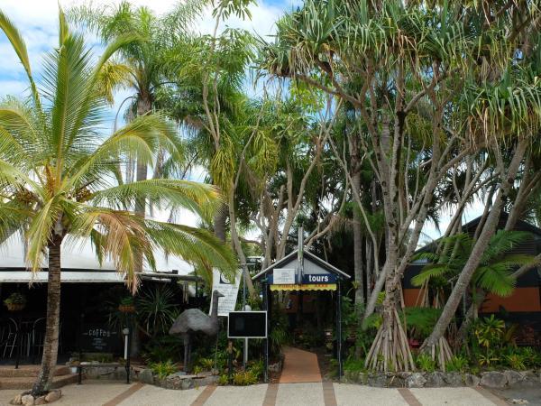 Foto Hotel: Noosa Backpackers Resort, Noosaville