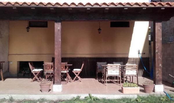 Hotel Pictures: Don Baldomero Hotel Rural, Cadiñanos