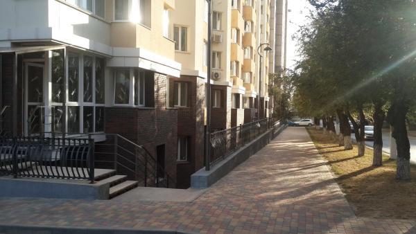 Foto Hotel: Apartment Sofia 1, Volgograd