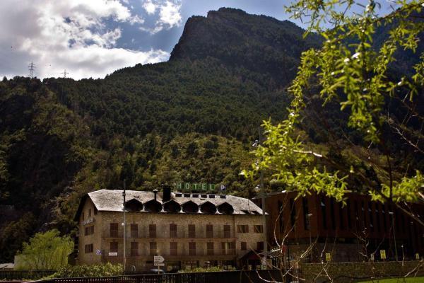 Fotos de l'hotel: , Aixovall