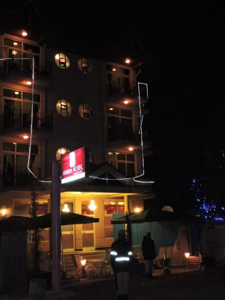 Hotel Pictures: Sparky Hotel, Addis Ababa