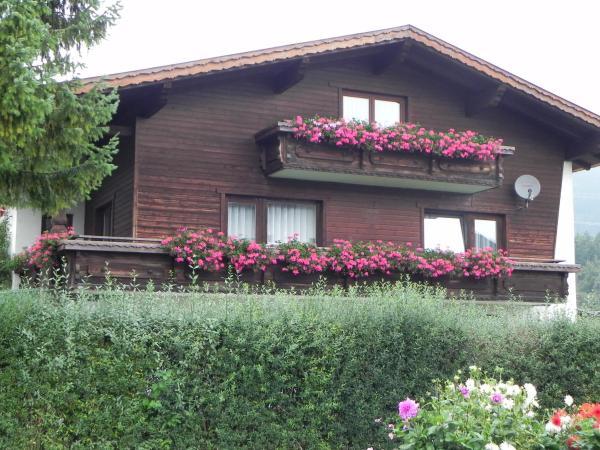 Fotos del hotel: Ferienwohnung Schautzgy, Reutte
