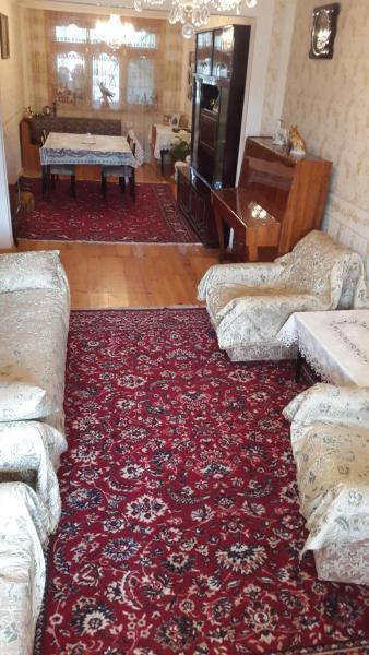 Fotos de l'hotel: Ganja Comfort İnn, Ganja