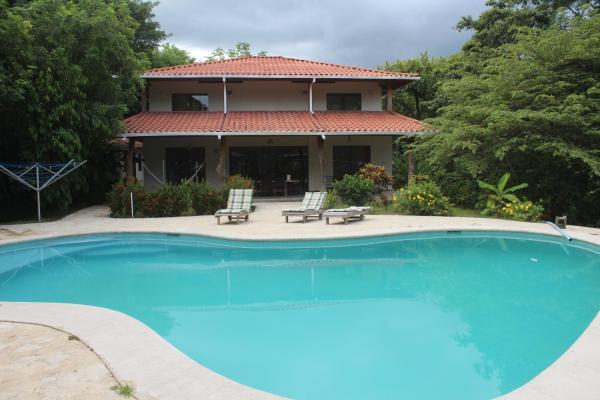 Hotel Pictures: Casa las Flores, Montezuma