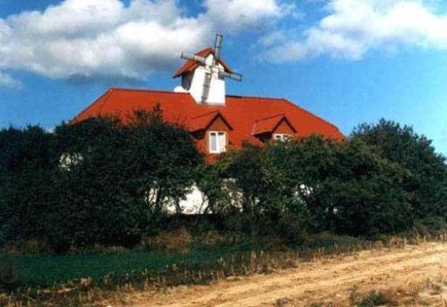 Hotel Pictures: Hotel garni Zur Mühle, Angermünde