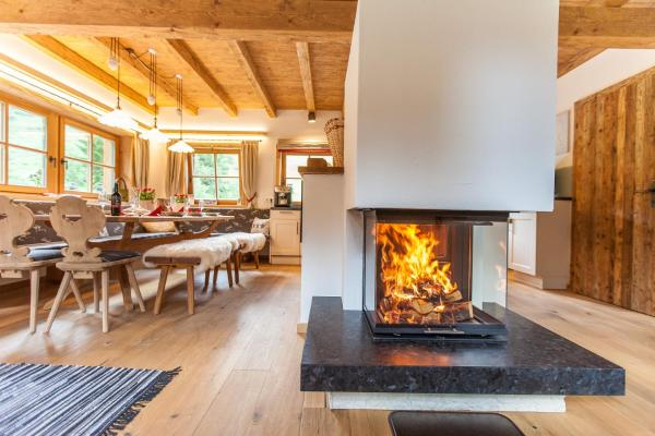 Fotos del hotel: Haberlhütte, Fieberbrunn