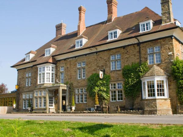 Hotel Pictures: The Speech House, Coleford