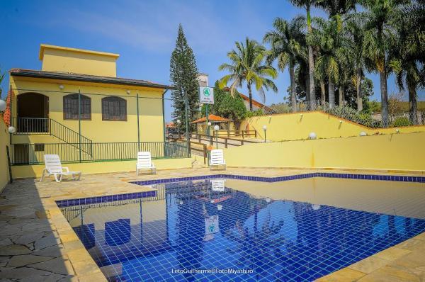 Hotel Pictures: Adventure Hotel, Socorro