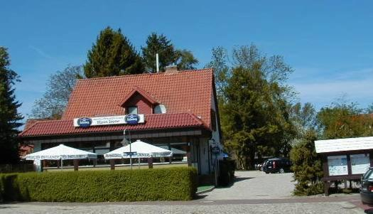 Hotel Pictures: Hotel Pension Haus Irene, Hohwacht
