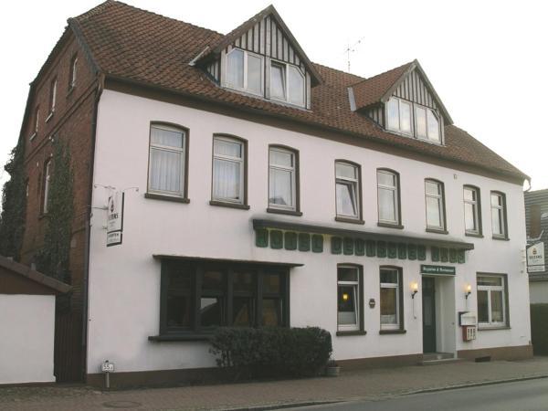 Hotelbilleder: Hotel Deutsches Haus, Liebenau