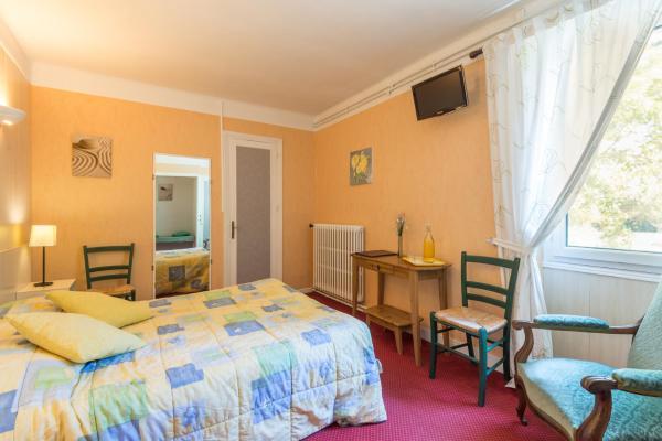 Hotel Pictures: Logis Hôtel du Val d'Aure, Cadéac