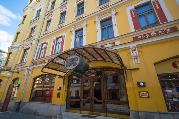 Hotel Pictures: Grandhotel Garni, Jihlava