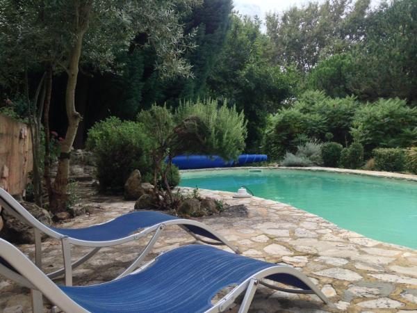 Hotel Pictures: Debled-Sarrazin, Sarlat-la-Canéda