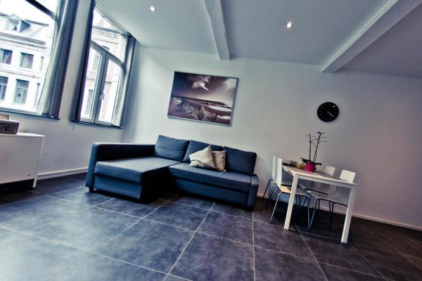 Hotellbilder: Appartement Peket Liège Centre, Liège