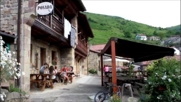 Hotel Pictures: , Tudanca
