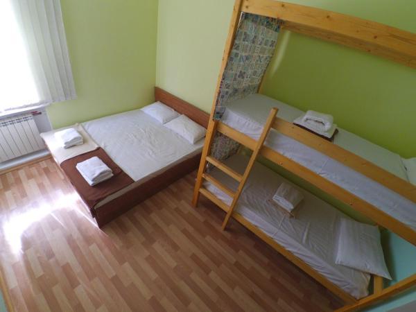 Fotos del hotel: Hostel ProletKult, Volgograd