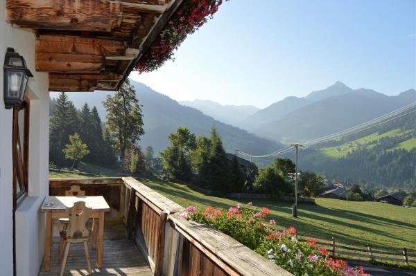 Fotos do Hotel: Haus Erlenhof, Alpbach