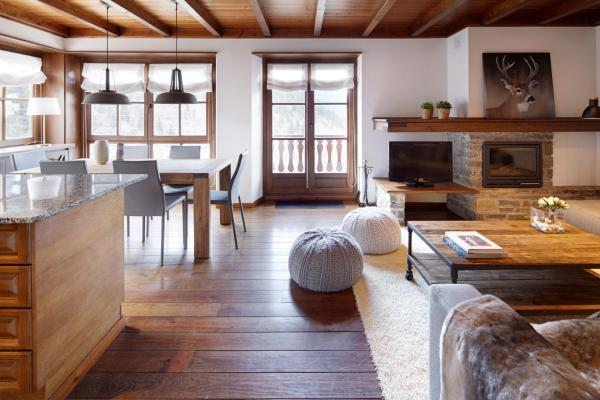 Hotel Pictures: Apartamento Val de Ruda Luxe VIII, Baqueira-Beret